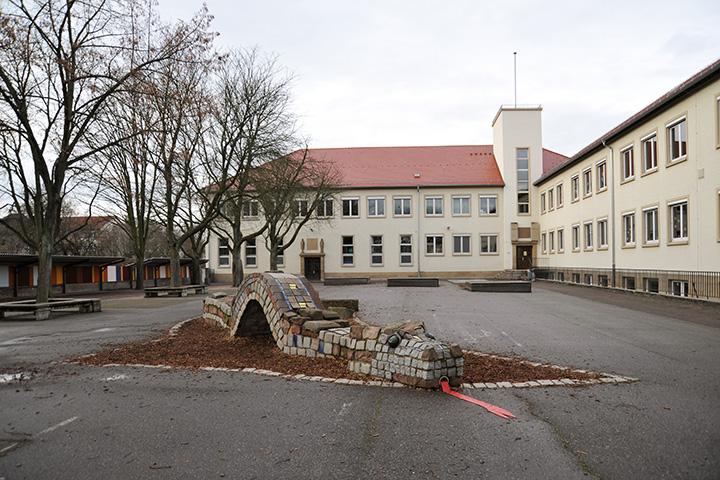 Grundschule Grünwinkel